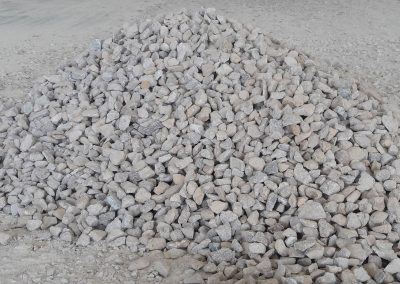Coarse Gravel 10-30 mm